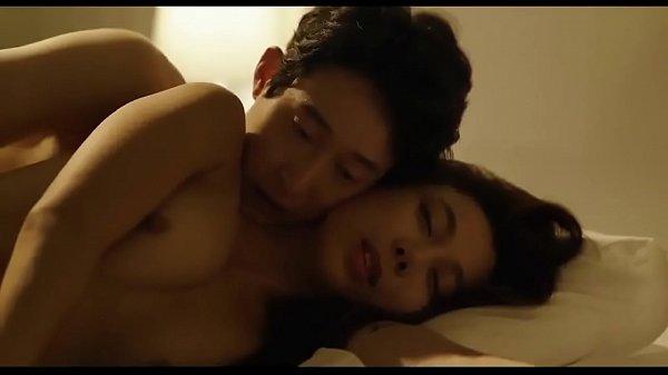A Burning Woman 2016 | Korean Milf Porn Movie